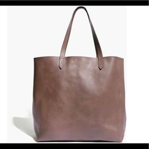 ISO MADEWELL CASTLE ROCK TRANSPORT TOTE NOT 4 SALE